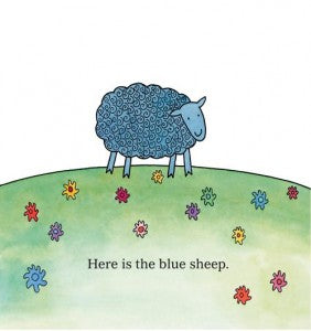 Where is The Green Sheep - Mem Fox HB