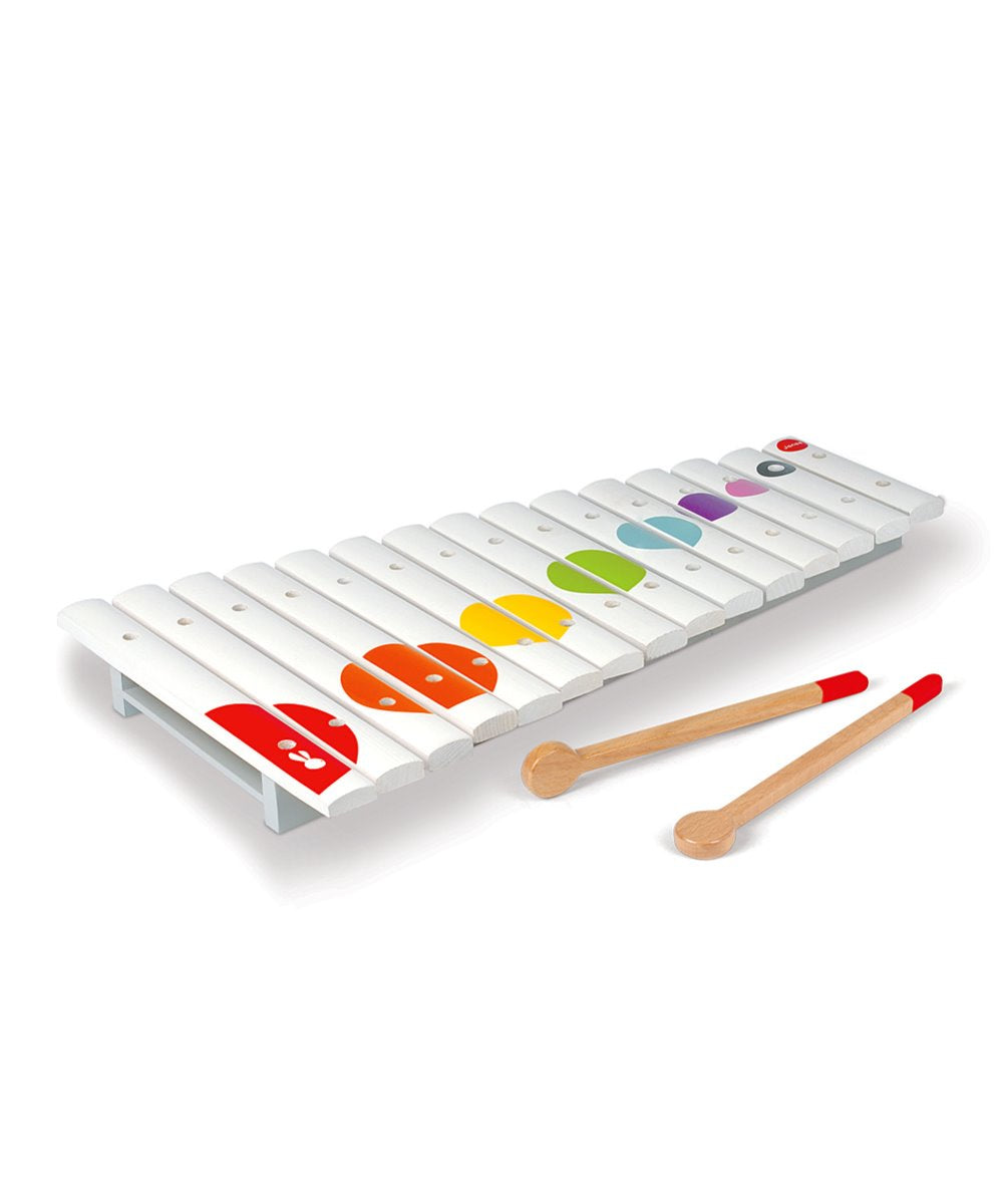 Janod - Large Wooden Xylophone