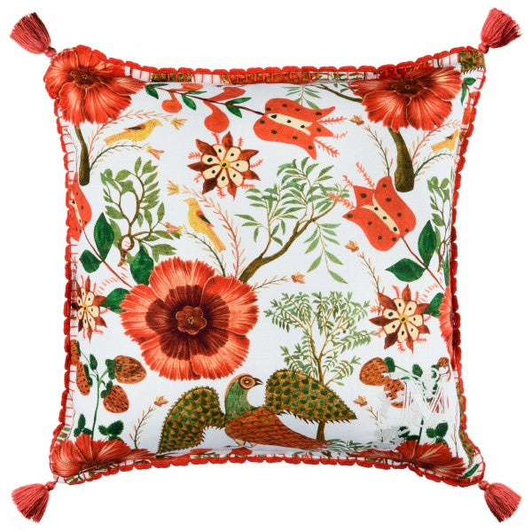 Szekely Cushion