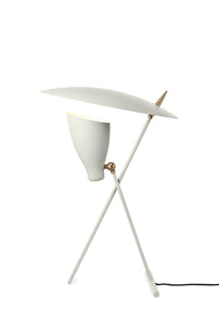 Silhouette Table Lamp Warm White