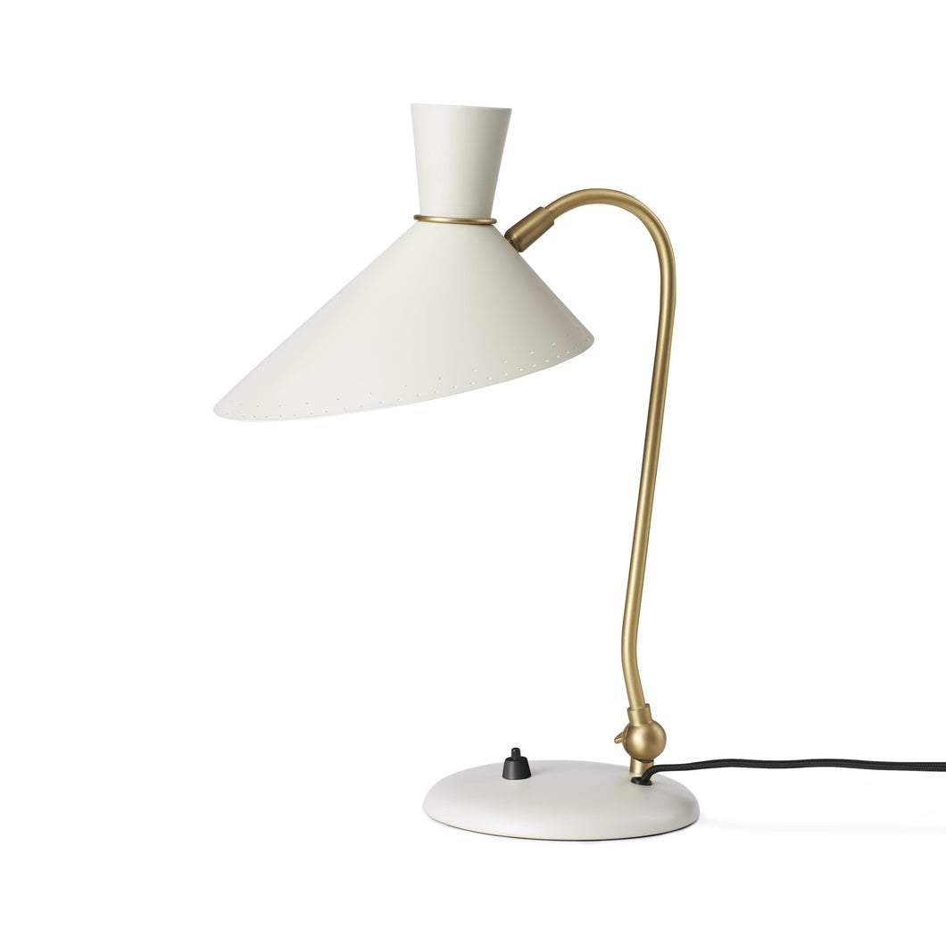 Bloom Table Lamp White