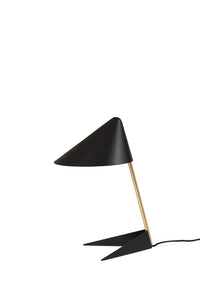 Ambience Brass Table Lamp
