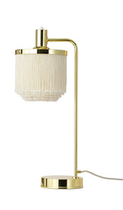 Fringe Table Lamp Warm White