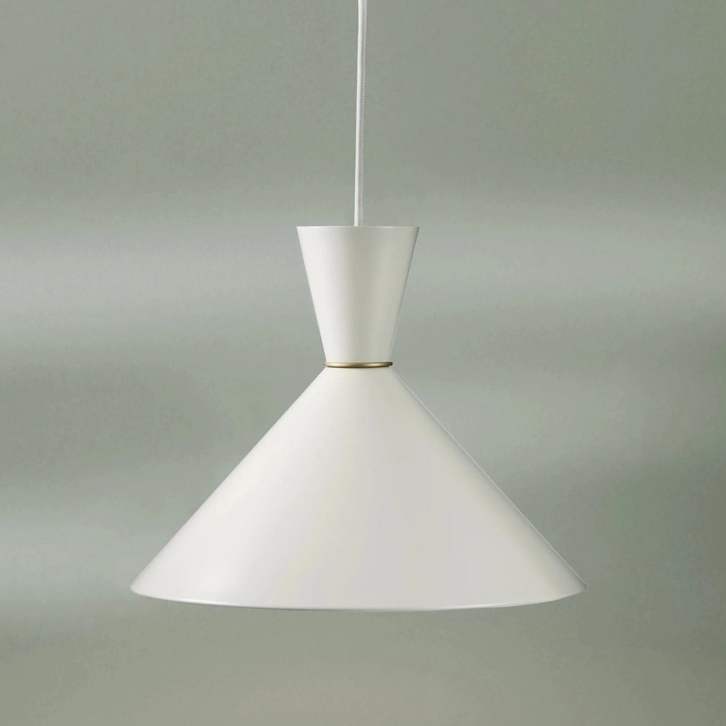Bloom Warm White Pendant