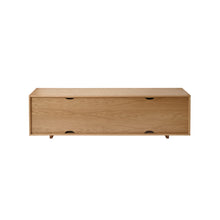 Load image into Gallery viewer, Air Low Sideboard Oak