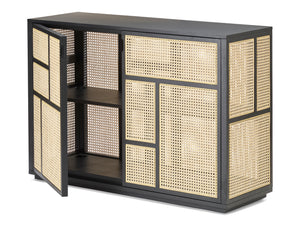 Air Sideboard Black