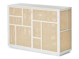 Air Sideboard White