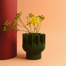 Load image into Gallery viewer, 3D Printed Vase | S04