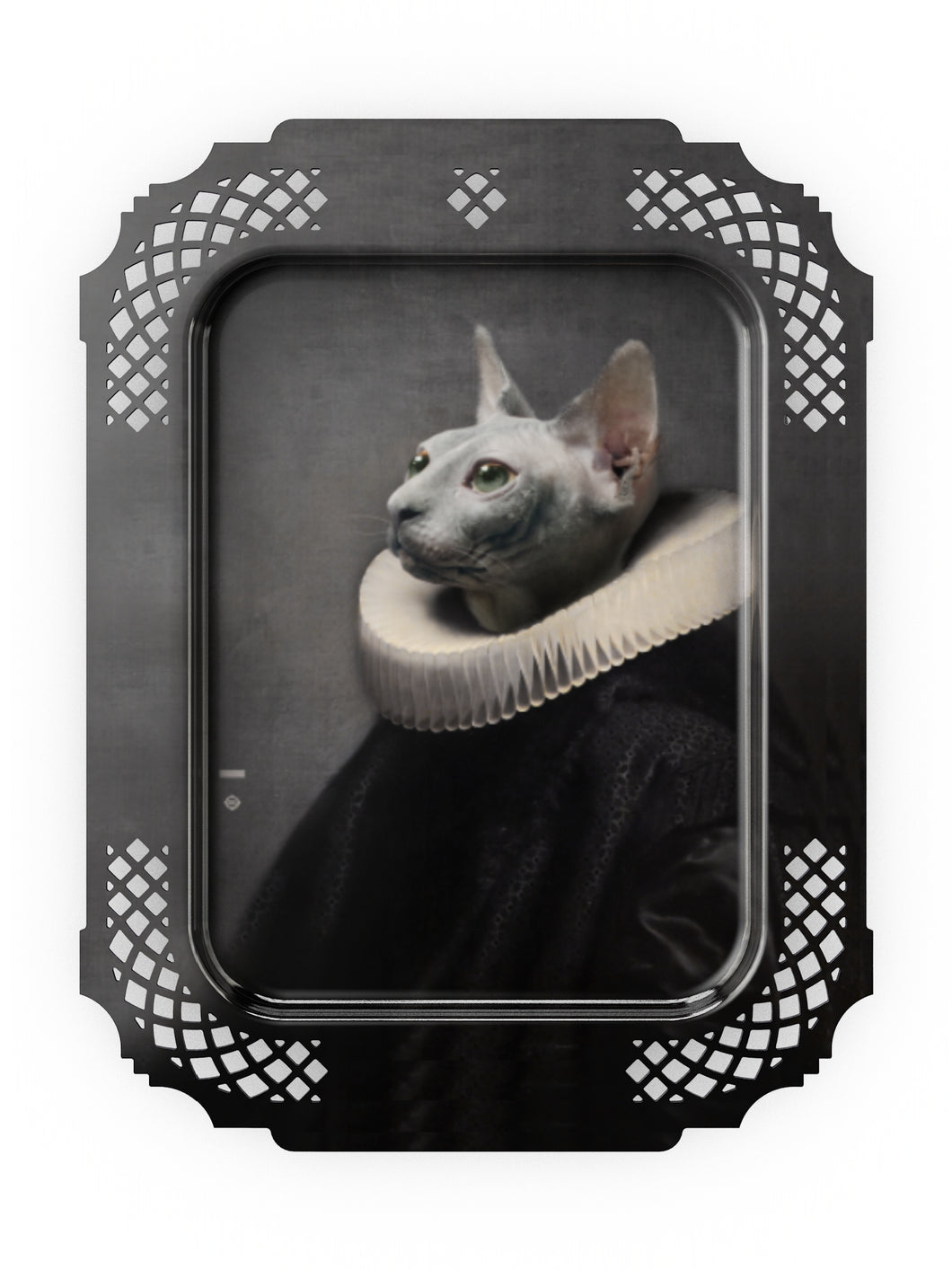 Decorative Tray | Le Chat