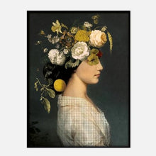 Load image into Gallery viewer, Collector Portrait | Marla