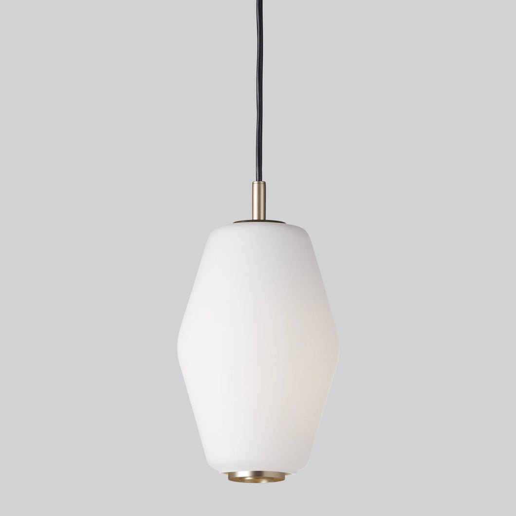 Dahl Small Pendant Lamp | Brass