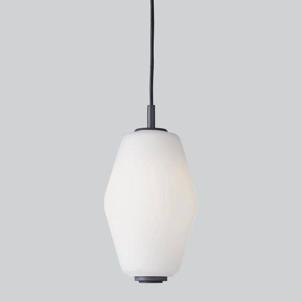 Dahl Small Pendant Lamp | Dark Grey