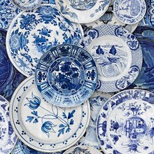 Load image into Gallery viewer, Delftware Wallpaper