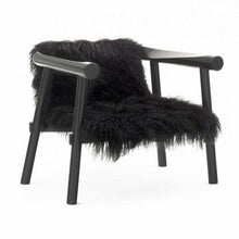 Load image into Gallery viewer, Altay Beech Armchair | Black