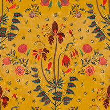 Load image into Gallery viewer, Gypsy Ochre Wallpaper