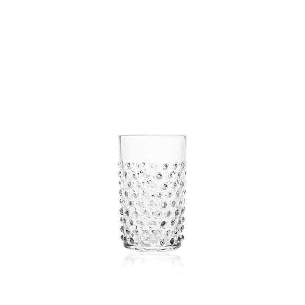 Hobnail Tumblers | Set of 4