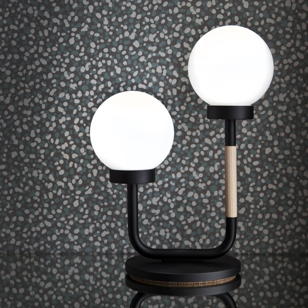 Little Darling Table Lamp | Black