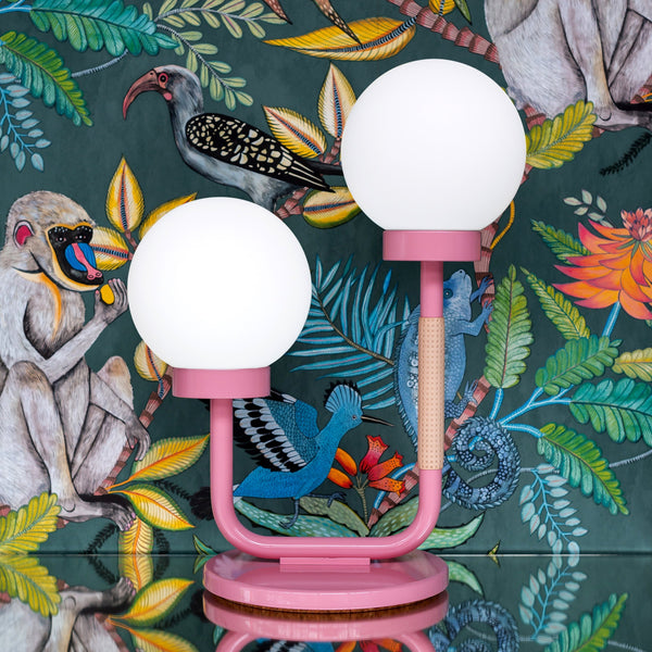 Little Darling Table Lamp | Pink