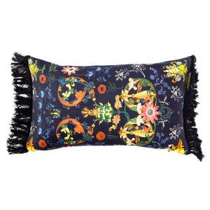 Transylvania Folk Rectangular Cushion