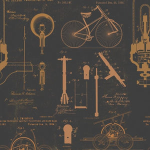 Patents Wallpaper