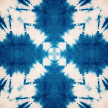 Load image into Gallery viewer, Shibori Butterfly Wallpaper