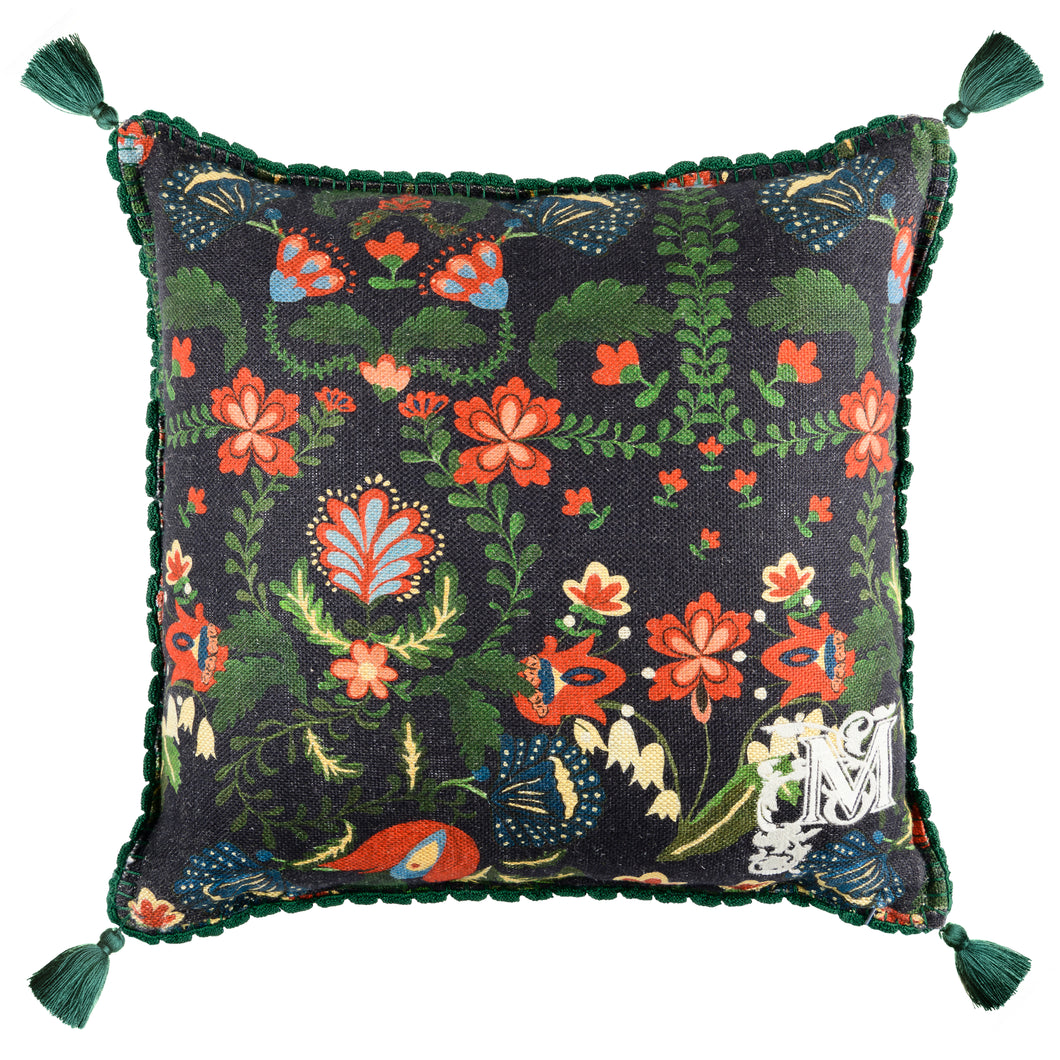 Zabola Cushion