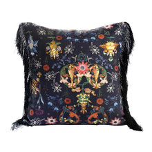 Load image into Gallery viewer, Transylvania Folk Cushion