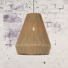 Load image into Gallery viewer, Iguazu Jute Large Pendant