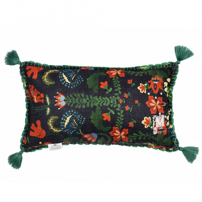Zabola Rectangular Cushion
