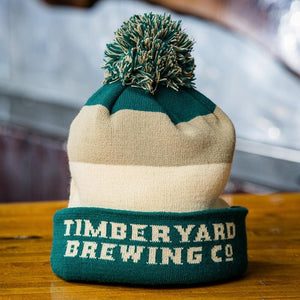 Timberyard Brewing - Winter Beanie