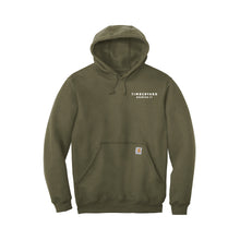 Load image into Gallery viewer, Carhartt Front Hoodie