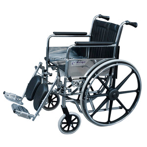 Airgo ProCare IC (Infection Control) Wheelchair