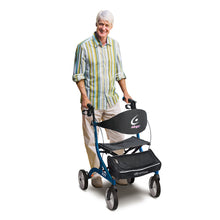 Load image into Gallery viewer, Airgo eXcursion X23 Lightweight Side-fold Rollator