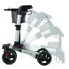Load image into Gallery viewer, Wheelzahead ADP Approved Rollator