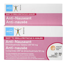 Load image into Gallery viewer, Atoma Anti-Nauseant 50mg