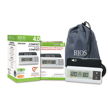 Load image into Gallery viewer, BIOS Diagnostic Precision Series 4.0 Compact Blood Pressure Monitor