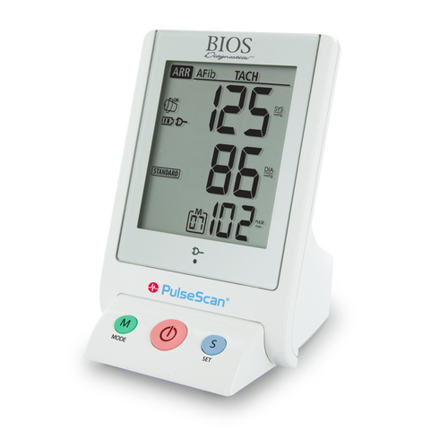 Automatic Professional Blood Pressure Monitor