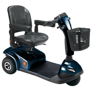 Invacare Leo 3-Wheel Scooter