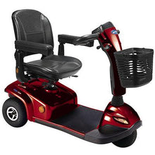 Load image into Gallery viewer, Invacare Leo 3-Wheel Scooter