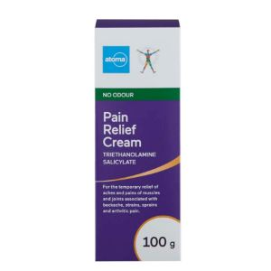 Atoma Pain Relief Cream (Odorless)
