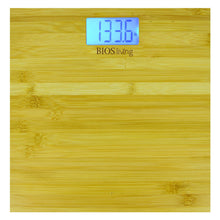 Load image into Gallery viewer, BIOS Living Bamboo Digital Scale