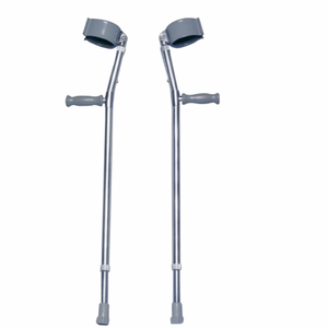 Airgo Forearm Crutches