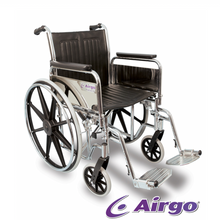 Load image into Gallery viewer, Airgo ProCare IC (Infection Control) Wheelchair