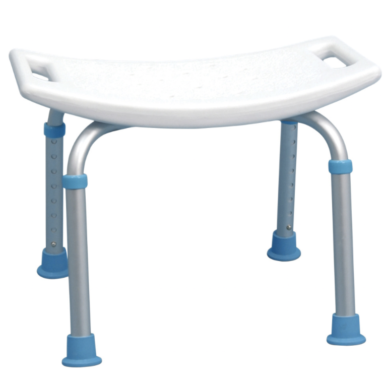 Drive Medical AquaSense Adjustable Bath Seat without Backrest