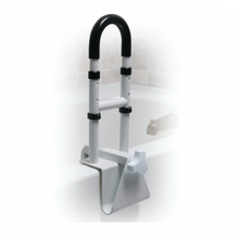 Load image into Gallery viewer, Drive Medical Clamp-On Tub Rail