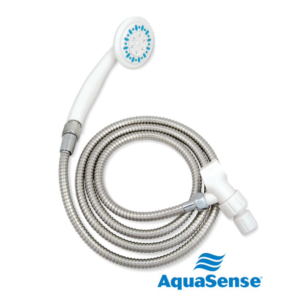 AquaSense Shower Spray