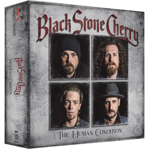 Black Stone Cherry - The Human Condition (Deluxe CD)