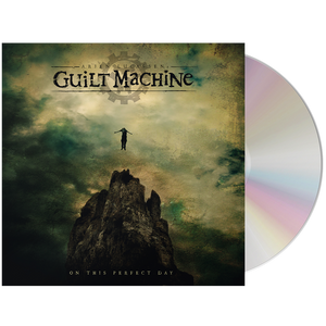 Arjen Lucassen's Guilt Machine - On This Perfect Day (CD)