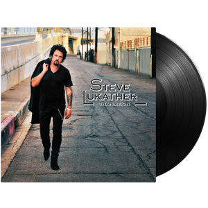 Steve Lukather - Transition (Vinyl)