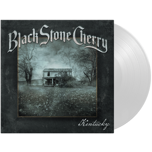 Black Stone Cherry - Kentucky (Vinyl)